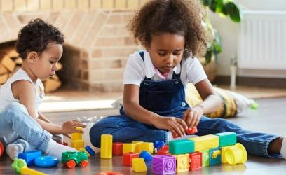 Cómo estimular el desarrollo de la motricidad gruesa y fina del bebé