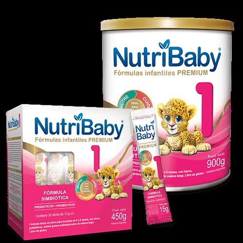 Presentaciones-Nutribaby1
