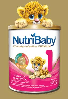NutriBaby® 1