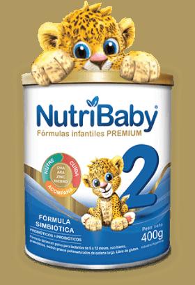NutriBaby® 2