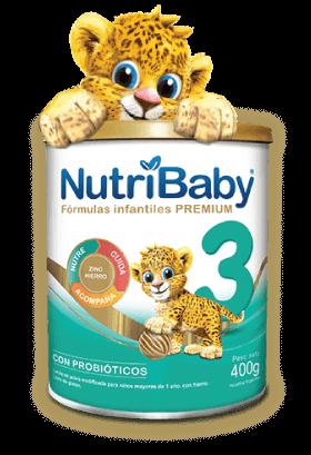 NutriBaby® 3