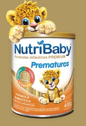 Nutribaby® Prematuros