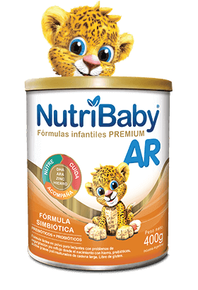NutriBaby® Anti Reflujo