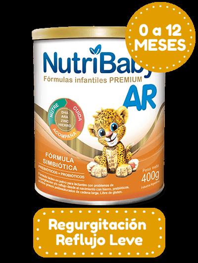 NutribabyAR
