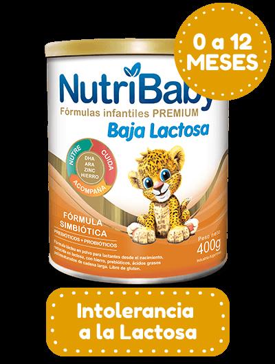 NutribabyLactosa