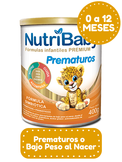 NutribabyPrematuros