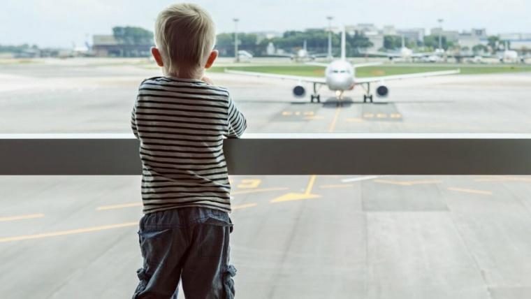 Consejos para viajar cómodamente con tu bebé
