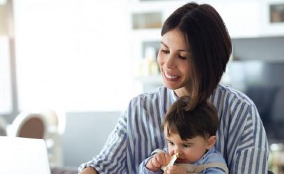 Cómo equilibrar el trabajo y la maternidad