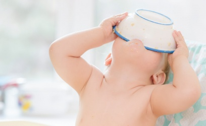Menú saludable y delicioso para tu bebé