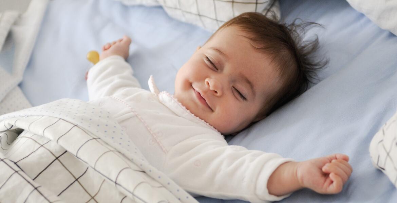 Tips para que tu hijo duerma toda la noche