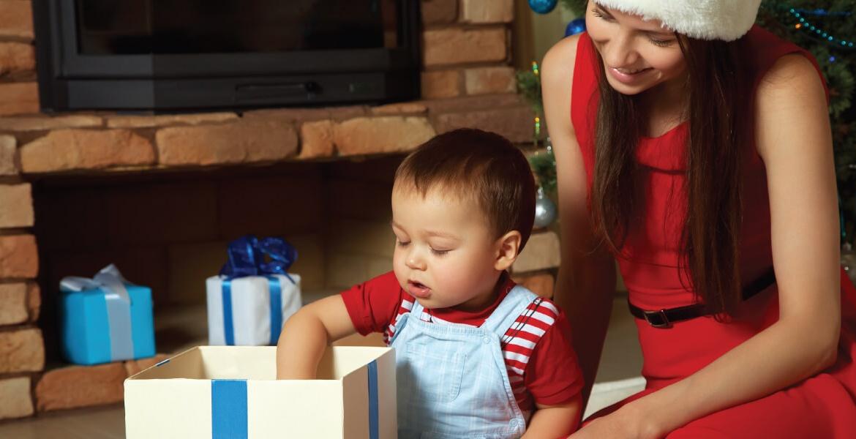 ¿Cómo elegir el regalo perfecto para tus hijos en navidad?